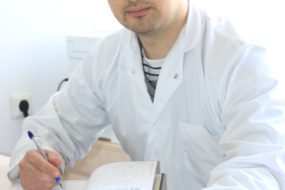 Шонбаев Ерик Ерланович