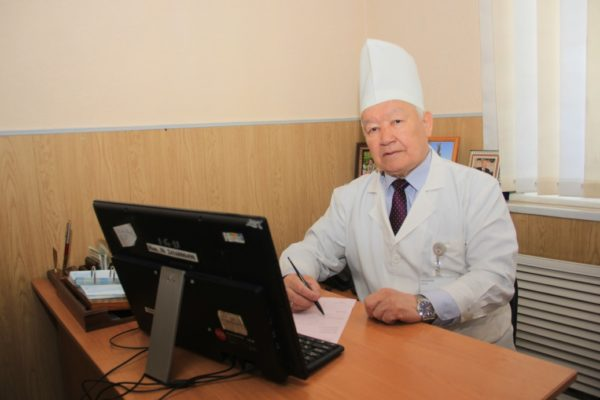 Макишев Отан