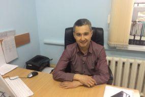Агашпаев Ардак Аскарович