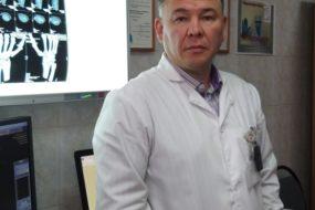 Абильдин Мухтар Абдешевич